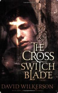 the cross and the switch blade